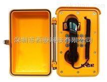 KNSP-18LCD 抗腐蚀电话机 工业IP电话机
