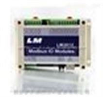 8路模拟量输入,4路模拟量输出模块 LM3612