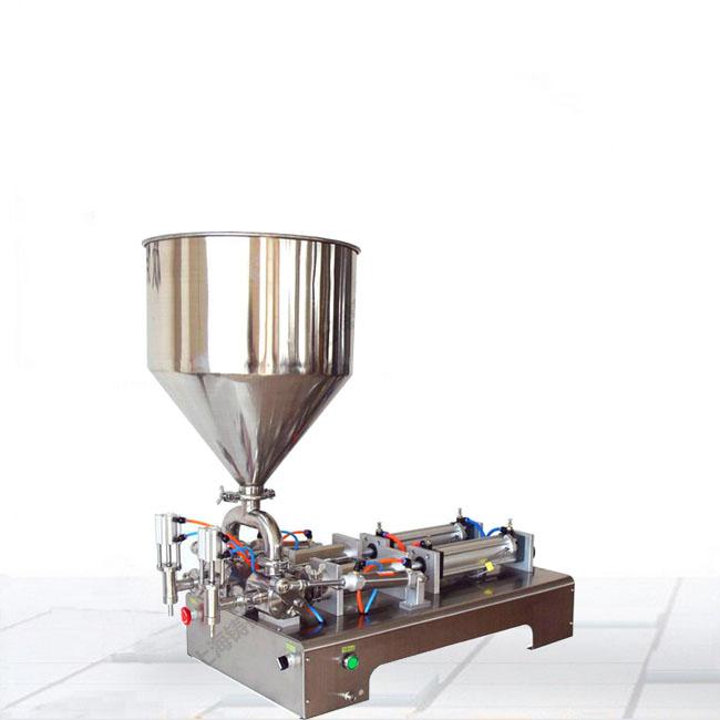 豆浆灌装机