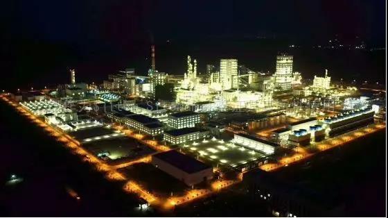 新能能源DCS/SIS一体化项目顺利投产验收