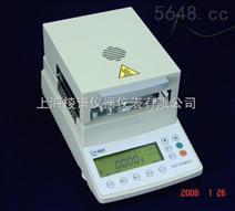 DS100卤素水份测定仪