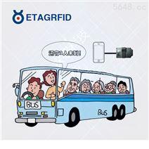 探感科技RFID游客查询管理