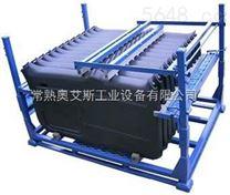 汽车门板料架常熟奥艾斯高品质非标汽车料架生产
