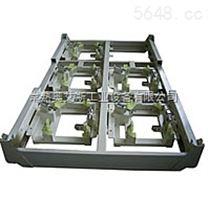 动力总成运输架可折叠堆叠架非标汽车料架产品厂家供应