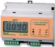 匹磁在线余氯分析仪CL3630