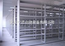 襄阳中量型货架  钢货架