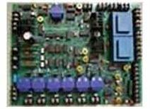 中频电源控制板