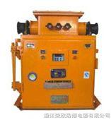 矿用隔爆兼本质安全型真空交流软起动器