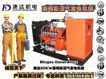 40KW沼气发电机组、低碳节能、40KW沼气发电机组、节能环保