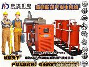 50KW沼气发电机组、低碳节能、50KW沼气发电机组、节能环保