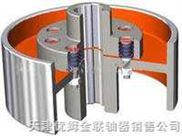 联轴器TLL型—带制动轮弹性套柱销联轴器 优姆金 李洋