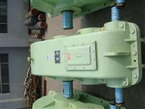 圆柱齿轮减速机(器)