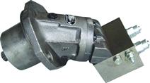 烟台A2FE56系列内藏式柱塞马达性能参数