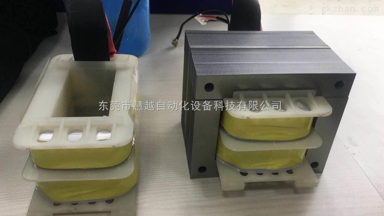 hy777兽幼片_hy-e02 ei35铁芯插片机-慧越优质的厂家直销