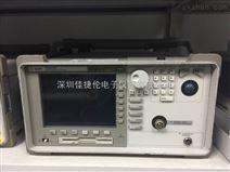 销售安立MS9780A光谱分析仪MS9740