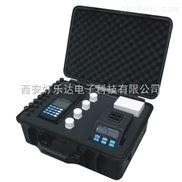 陕西COD氨氮测定仪,水质分析仪