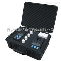 陕西便携式氨氮测定仪,水质分析仪