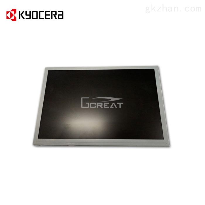 TCG084VGLAAANN-AN00京瓷液晶屏