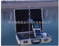 LB-JCM2便携式明渠流量计