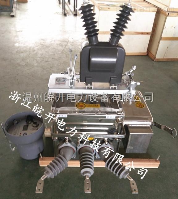 ZW20-12FG/630(带看门狗带隔离刀)