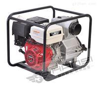 HS40WP本田4寸汽油泥浆泵污水泵