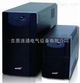 广东科士达UPS电源总代理 后备式 600va