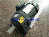 小型齿轮传动减速电机