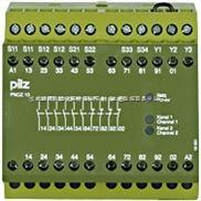 德国PILZ控制器,皮尔兹I/O模块优势一览