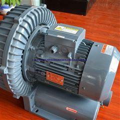 RB-077H耐高温高压风机