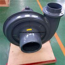 臺灣TB150-5透浦式中壓鼓風機