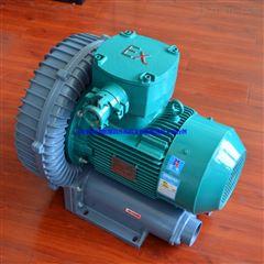 微型防爆旋涡气泵 旋涡防爆风机