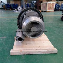 污水曝气治理专用旋涡式风机