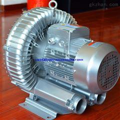 单段式漩涡高压气泵