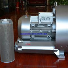 流水线纸盒充填机高压风机
