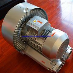 污水治理曝气旋涡气泵