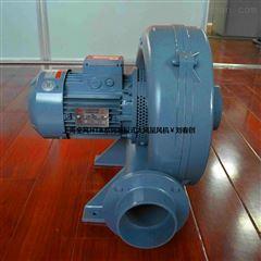 HTB100-304透浦式多段式中压风机