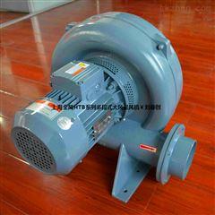 HTB75-053(0.4KW)透浦式中压鼓风机