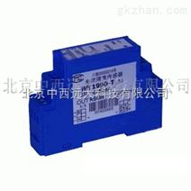 中西厂家直流电压传感器库号:M342391