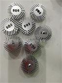供应不锈钢冲压件精密磁力抛光机