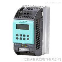 北京大兴西门子变频器6SE70专业维修销售