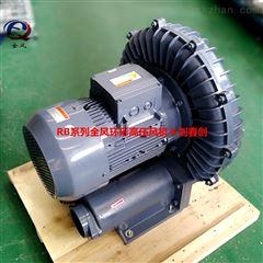 RB-1515高壓風機