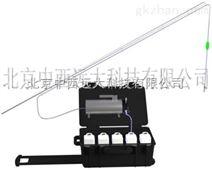 中西厂家便携式水质采样器 库号:M348468