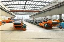 影響煤礦皮帶輸送機使用壽命的三個部件