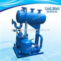 高效节能林德伟特冷凝水压力驱动泵