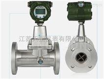 安平县燃气锅炉改造流量计