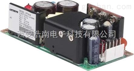 LPT50系列47-55瓦特AC-DC电源LPT52 LPT53