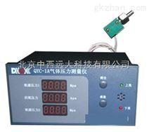 中西(LQS)气体压力测量仪 库号:M403040
