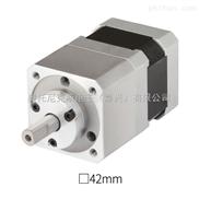 42mm/60mm/85mm减速机型5相步进电机