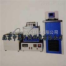 复叠式制冷发动机油边界泵送温度测定仪