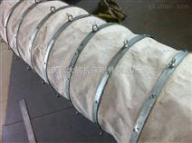 吊环式帆布软连接加工厂家